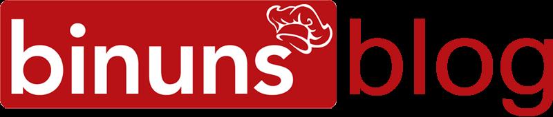 Binuns - Blog