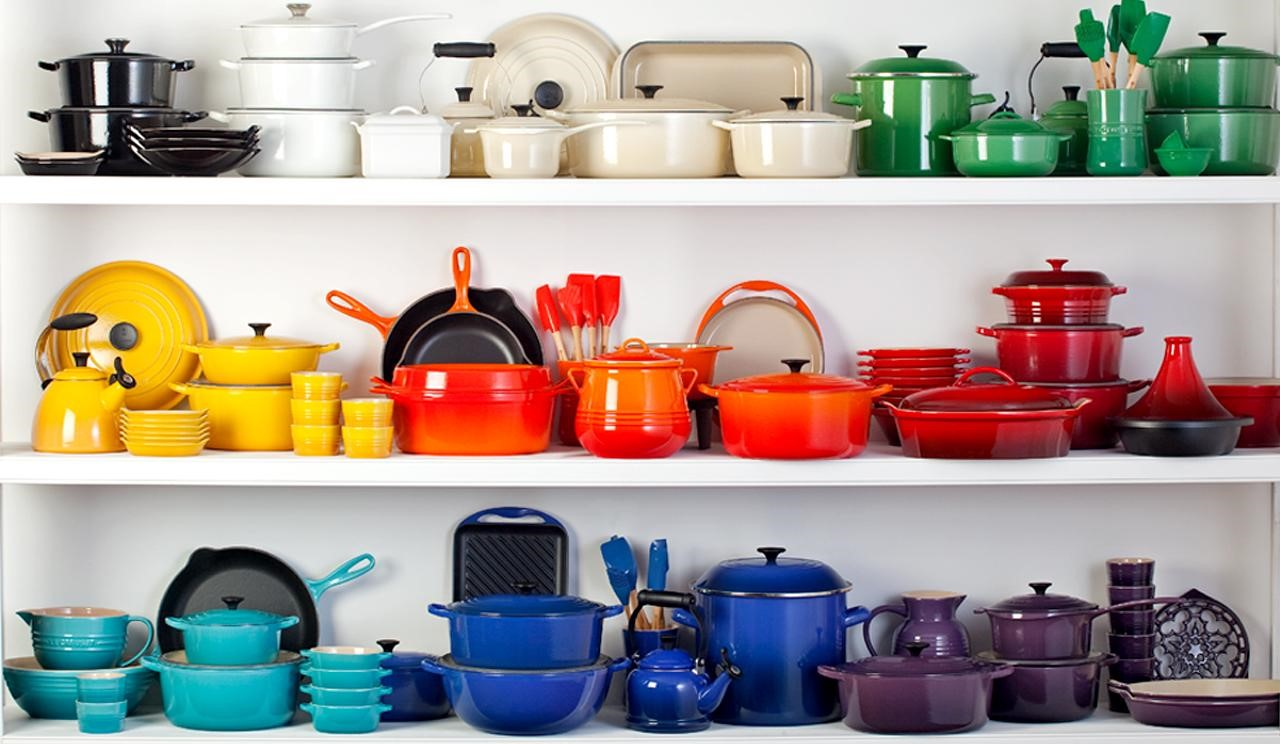 what makes le creuset cookware so special binuns blogbinuns blog. Black Bedroom Furniture Sets. Home Design Ideas