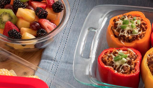 Pyrex Glassware Kitchenware