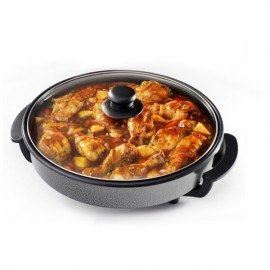 Pineware Electric Frying Pan