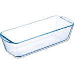 Pyrex Bake & Enjoy 1.7 Litre Loaf Dish Glassware