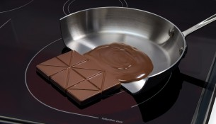 choosing the perfect pan for an induction stove