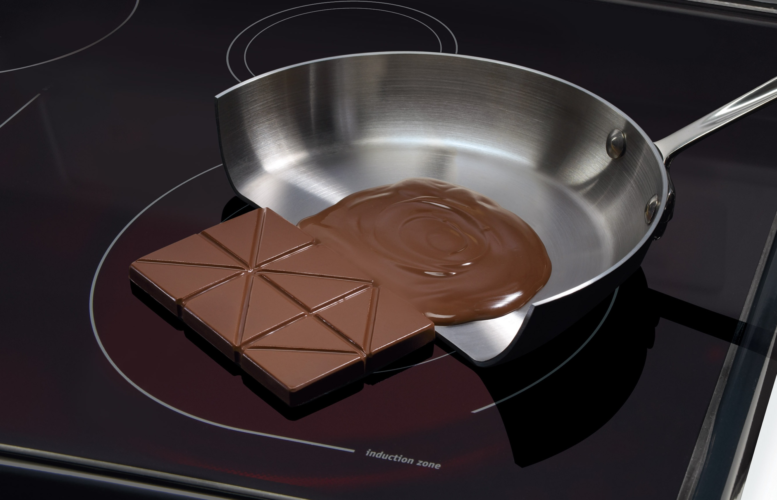 Choosing The Perfect Pans To Use With An Induction